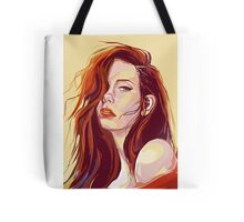 The G. Tote Bag