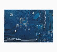 Electronic circuit board Kids Clothes