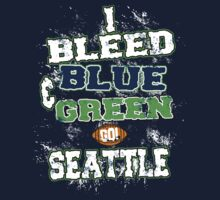 Go Seattle by popularthreadz