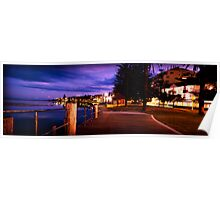 The Foreshore Poster
