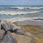 Sandusky Shallow by Ivey
