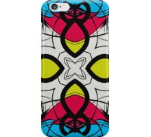 Color Symmetry 3 iPhone Case/Skin