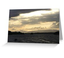 killarney scapes Greeting Card