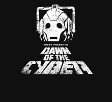 Dawn of the Cyber T-Shirt