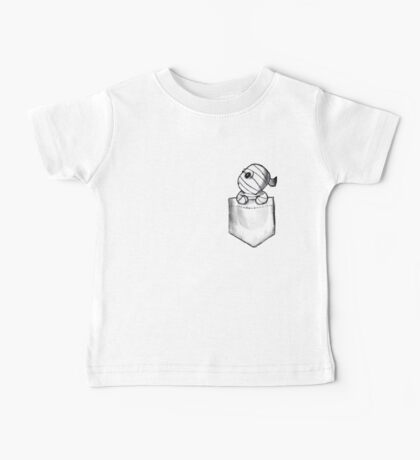 Pocket monster Baby Tee