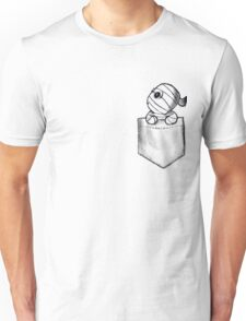 Pocket monster Unisex T-Shirt