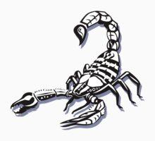 Scorpio by opencage