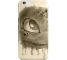 Night Fury iPhone Case/Skin