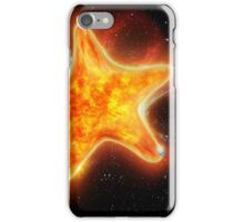 Star Shaped Star iPhone Case/Skin