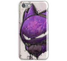 Fight Club Edition Haunter iPhone Case/Skin