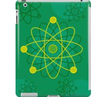 Atomic Structure (Graphic) iPad Case/Skin