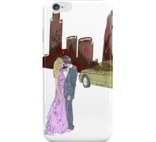 doomsday love  iPhone Case/Skin