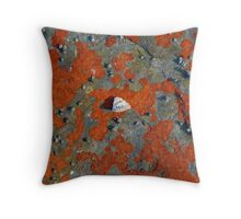 Tidal Throw Pillow
