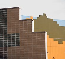 Modern Architecture (20) by SteveOhlsen