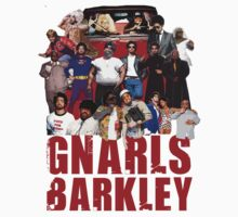 The many faces of Gnarls barkley by Basic Billy Boy Brown