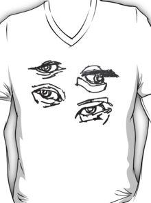 Freshmen year Beginning art class pray with me T-Shirt