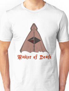 Master of Death Unisex T-Shirt
