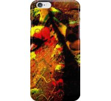 """"""" The word of mouth is the best media. """" iPhone Case/Skin"""