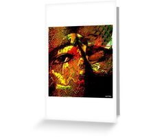""""""" The word of mouth is the best media. """" Greeting Card"""