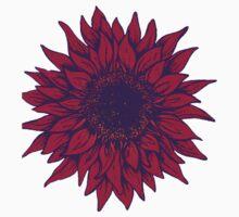 Flower by MZawesomechic