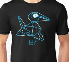 PoryGalaxy Unisex T-Shirt
