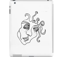 julianna iPad Case/Skin