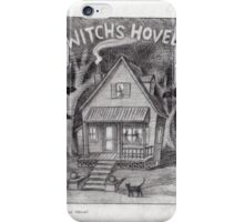 Wtche's Hovel iPhone Case/Skin