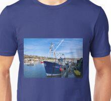 Sea Seeker - Lyme Regis Unisex T-Shirt