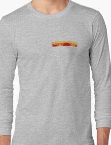 Pizza Pocket Long Sleeve T-Shirt