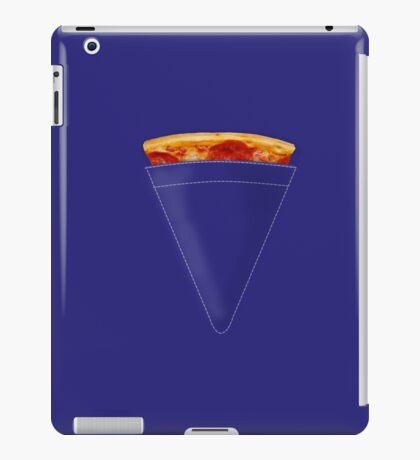 Pizza Pocket iPad Case/Skin