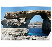 The Azure Window Poster