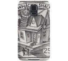 The Whacky Shack Samsung Galaxy Case/Skin
