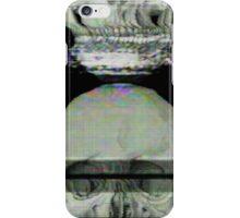Glitchie 2 iPhone Case/Skin