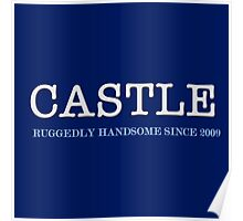 Castle Since - Light Poster