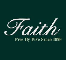 Faith Since - Light T-Shirt