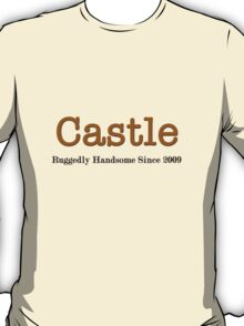 Castle Since Dark T-Shirt