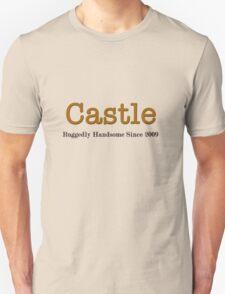 Castle Since Dark Unisex T-Shirt
