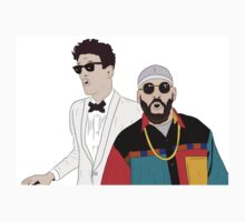 Chromeo - Frequent Flyer Kids Clothes
