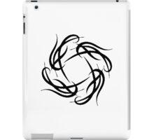 Dragon Age Origins Loading swirl iPad Case/Skin