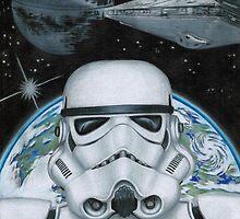 the empire wants you by DANSONN