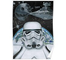 the empire wants you Poster