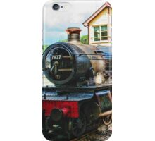 Steam iPhone Case/Skin