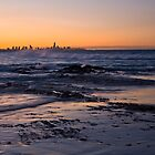 Currumbin Sunset by RhondaR