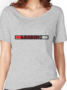 Loading Women's Relaxed Fit T-Shirt