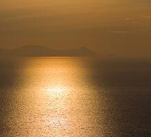 Sunset cruise  by Yannis Larios