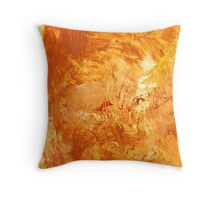Sawpit Gully Throw Pillow