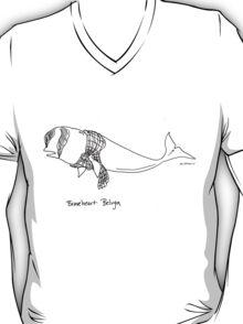 Braveheart Beluga T-Shirt