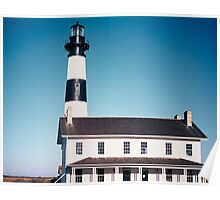 Buxton Lighthouse Poster