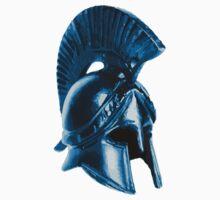 Greek Helmet by eleni dreamel