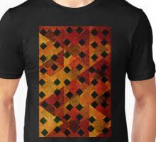 Patron rojo Unisex T-Shirt